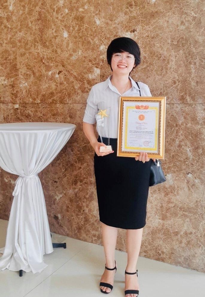 Ds Nguyễn Thị Yến
