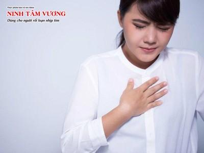 Điều trị hồi hộp, tim đập nhanh bằng Đông - Tây y thế nào cho hiệu quả?
