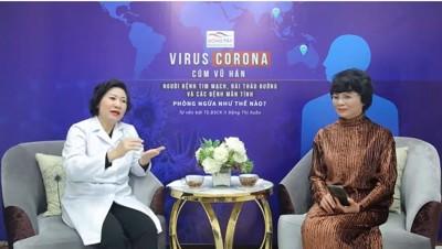 Giải mã những vấn đề nóng về dịch viêm phổi covid -19 do virus corona