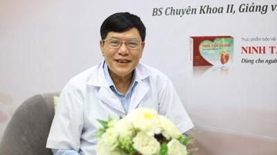 Chuyên gia Đông y tư vấn 6 cách bấm huyệt giảm nhịp tim cực hiệu quả