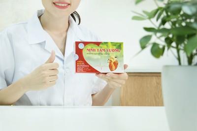 10 điều cần biết về thực phẩm bảo vệ sức khỏe Ninh Tâm Vương