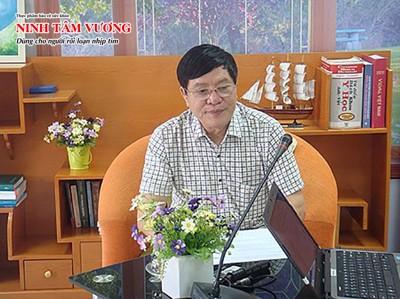 Bác sĩ Trần Quang Đạt