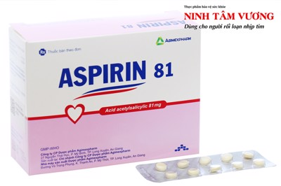 Aspirin: 8 điều phải biết để dùng thuốc hiệu quả, an toàn