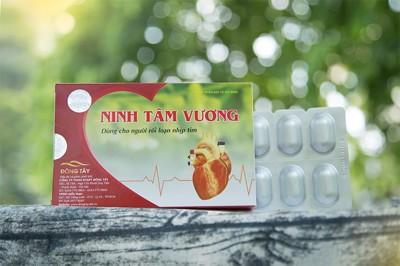Cách tìm nhà thuốc bán TPBVSK Ninh Tâm Vương gần bạn nhất