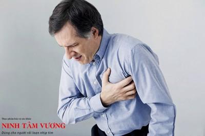 [Câu chuyện thật] Cách giảm tim đập nhanh không rõ nguyên nhân hiệu quả