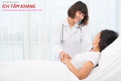 [Hỏi đáp bác sĩ] Điều trị hở van tim cách nào hiệu quả nhất?
