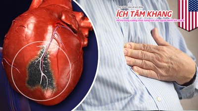 Làm sao để ngăn ngừa thiếu máu cơ tim thầm lặng?