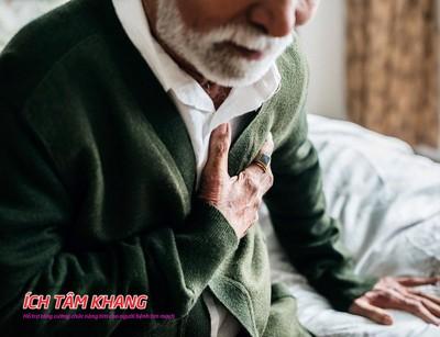 Hở van tim 2 lá 1/4 nặng hay nhẹ, đâu mới là cách chữa hiệu quả?