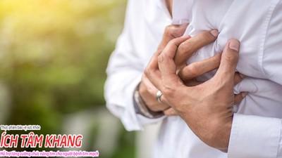 Suy tim trái - Tất cả những thông tin bạn cần biết