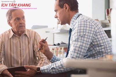 Dấu hiệu suy tim, nhận biết từ sớm mới có cơ hội điều trị hiệu quả