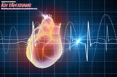 Coi chừng với biến chứng suy tim và cách ngăn ngừa hiệu quả