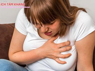 Nguyên nhân suy tim - chìa khóa để điều trị bệnh hiệu quả