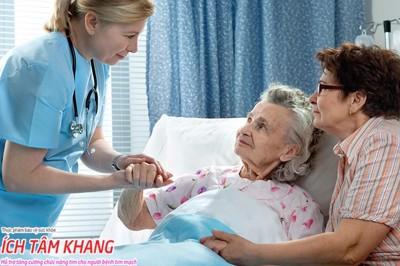 Suy tim độ 4 và niềm hy vọng lấy lại sức khỏe, kéo dài tuổi thọ!