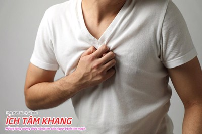 Hở van tim 2 lá cẩn thận kẻo gặp biến chứng nguy hiểm
