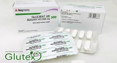 Lo ngại Metformin thuốc điều trị tiểu đường nhiễm hóa chất gây ung thư