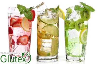 Bên cạnh nước lọc, người bệnh tiểu đường nên uống gì?