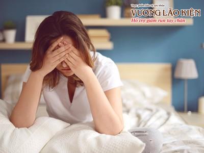 Mệt mỏi trong bệnh Parkinson: nguyên nhân và cách đối phó