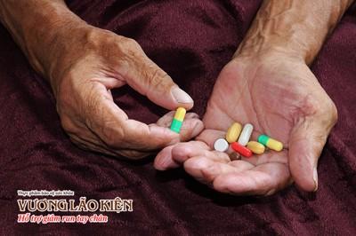 Ảo giác và hoang tưởng ở người bệnh Parkinson: Dấu hiệu nhận biết và cách khắc phục