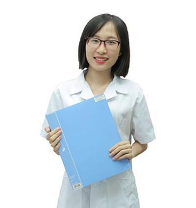 Dược sĩ Đại học Nguyễn An