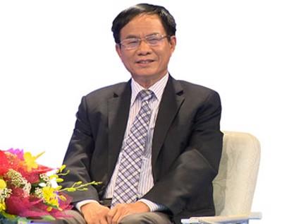 GS.TS.BS Nguyễn Văn Thông