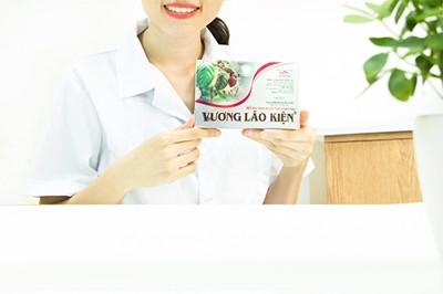 Hướng dẫn tìm nhà thuốc bán TPBVSK Vương Lão Kiện gần bạn nhất