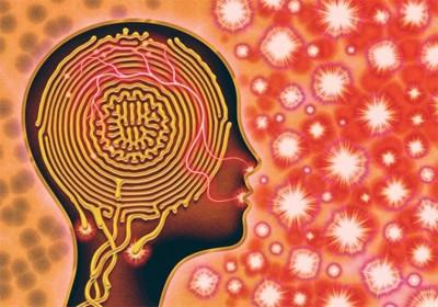 Covid-19 gây tổn thương cho não & hệ thần kinh tương tự Parkinson và Alzheimer