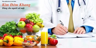 Chế độ ăn tốt cho người viêm túi mật giúp giảm đau, đầy trướng