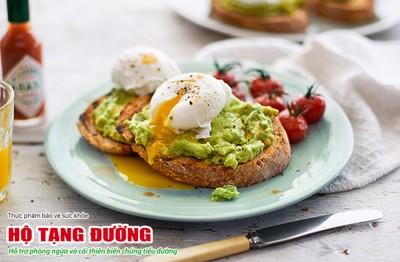 Bệnh tiểu đường nên ăn gì vào buổi sáng để giảm đường máu tốt nhất?