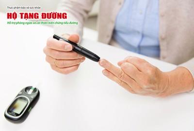 Tổng hợp cách điều trị 8 biến chứng tiểu đường thường gặp nhất