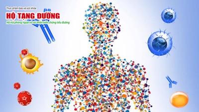 Bị tiểu đường đừng đợi virus corona bùng phát mới lo tăng miễn dịch