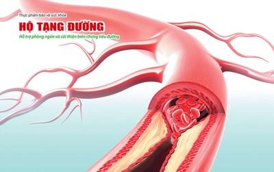 Các biến chứng mạch máu của bệnh tiểu đường và cách phòng ngừa