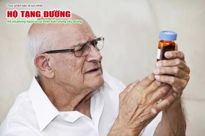 8 sự thật cần biết về bệnh võng mạc tiểu đường