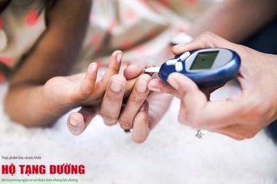 Bệnh tiểu đường: Dấu hiệu, cách điều trị và nhiều thông tin khác