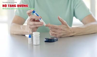 Lựa chọn mới cho người tiểu đường không đáp ứng với Metformin