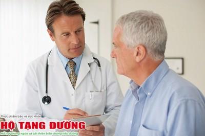 Biến chứng tim mạch tiểu đường: Hạ đường máu chưa đủ để phòng ngừa