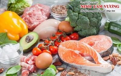 Top thực phẩm người rối loạn nhịp tim nên ăn để ổn định nhịp tim