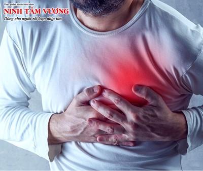 Rối loạn nhịp tim có chữa được không? Bác sỹ giải đáp ngay