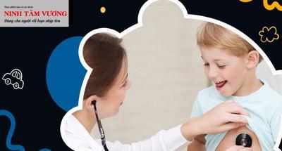 Hướng dẫn cách phát hiện và điều trị rối loạn nhịp tim ở trẻ em