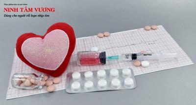 4 Thuốc điều trị rối loạn nhịp tim phổ biến & lưu ý khi sử dụng