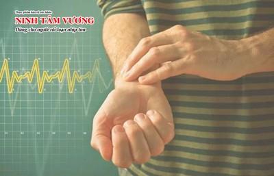 Tim đập nhanh là bệnh gì và cách làm ổn định nhịp tim hiệu quả?