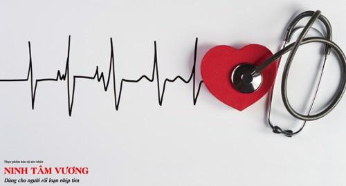 11 Cách chữa tim đập nhanh an toàn & hiệu quả